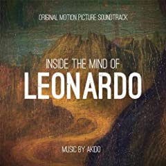 Inside the Mind of Leonardo (Soundtrack)
