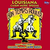 Louisiana Cajun Music Special: Bon temps rouler