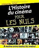 L'Histoire du cinéma pour les Nuls