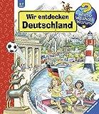 Wieso? Weshalb? Warum? Sonderband: Wir entdecken Deutschland