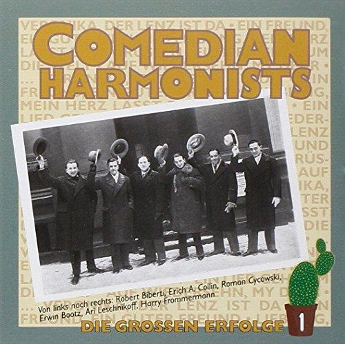 Comedian Harmonists - The Comedian Harmonists - Zortam Music