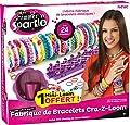 Cra-Z-Art Shimmer 'n Sparkle Cra-Z-Loom Bracelet Maker from CRA-Z-ART