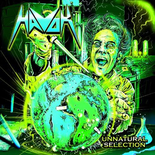Havok - Unnatural Selection (2013) [FLAC] Download