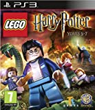 LEGO Harry Potter Years 5-7 (PS3) [Video Games]