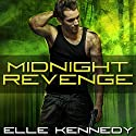 Midnight Revenge: Killer Instincts Series, Book 7 Audiobook by Elle Kennedy Narrated by Allyson Ryan