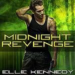 Midnight Revenge: Killer Instincts Series, Book 7 | Elle Kennedy