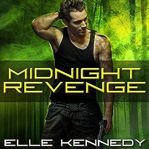 Midnight Revenge Audiobook