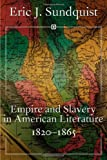 Empire and Slavery in American Literature, 1820-1865