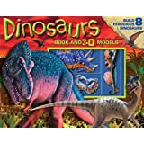 Build It Dinosaurs: Book and 3-D Models ~ Reader's Digest