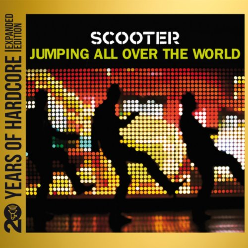 Scooter-Jumping All Over The World  20 Years Of Hardcore-Remastered-Limited Expanded Edition-3CD-2013-DLiTE Download
