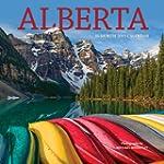 Alberta 2015 Square 12X12