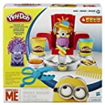 Play-Doh Featuring Despicable Me Mini...
