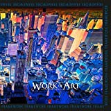 Framework by Work Of Art [Music CD]