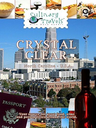 Culinary Travels - Crystal Clear