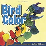 img - for Bird Color (Adventure Boardbook Series) book / textbook / text book