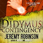 The Didymus Contingency | [Jeremy Robinson]