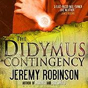 The Didymus Contingency | [Jeremy Robinson]