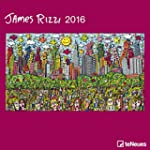 James Rizzi/Pop Art 2016- Brosch�renk...