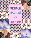 echange, troc Ma Suzanne - Patchwork machine, tome 2