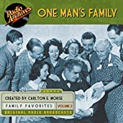 One Man's Family, Volume 2 |  NBC Radio
