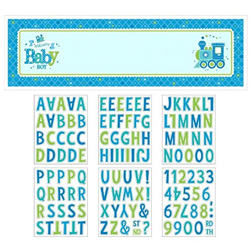 amscan-121460-welcome-baby-boy-personalise-it-giant-sign-banner