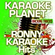 Hohe Tannen (Karaoke Version) (Originally Performed by Ronny)