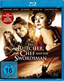 The Butcher, the Chef, and the Swordsman ( Dao jiàn xiào ) ( The Butcher, the Chef, & the Swords man ) [ Blu-Ray, Reg.A/B/C Import - Germany ]