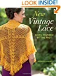 New Vintage Lace: Knits Inspired By t...