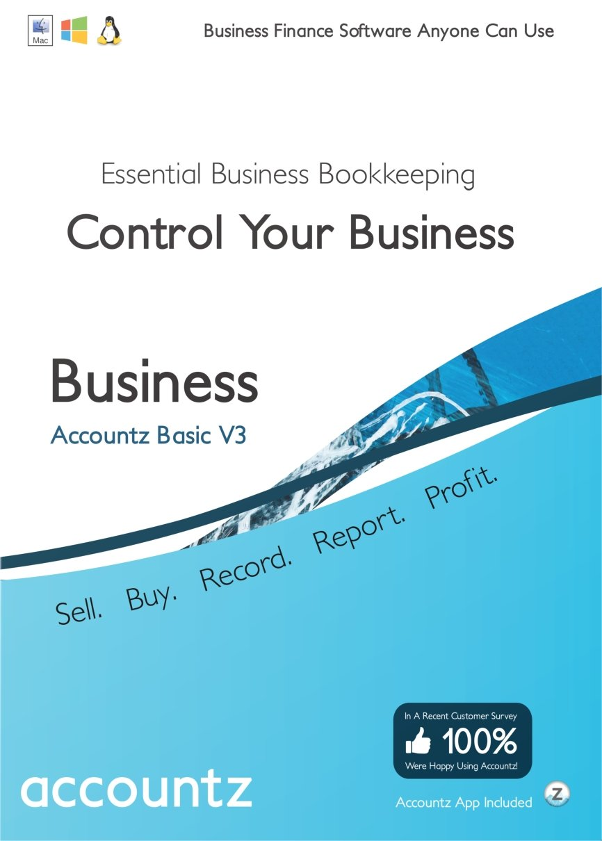 Business Accountz Basic V3 [Download]