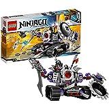 Lego Ninjago 70726 - Destructoid