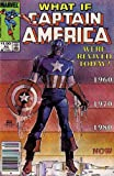 What If Captain America Were Revived Today (Comic) April 1984 No. 44 (1)