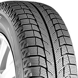 Michelin Latitude X-Ice Radial Tire – 215/70R16 100T