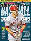 img - for 2014 Sporting News Fantasy Source Baseball Guide book / textbook / text book