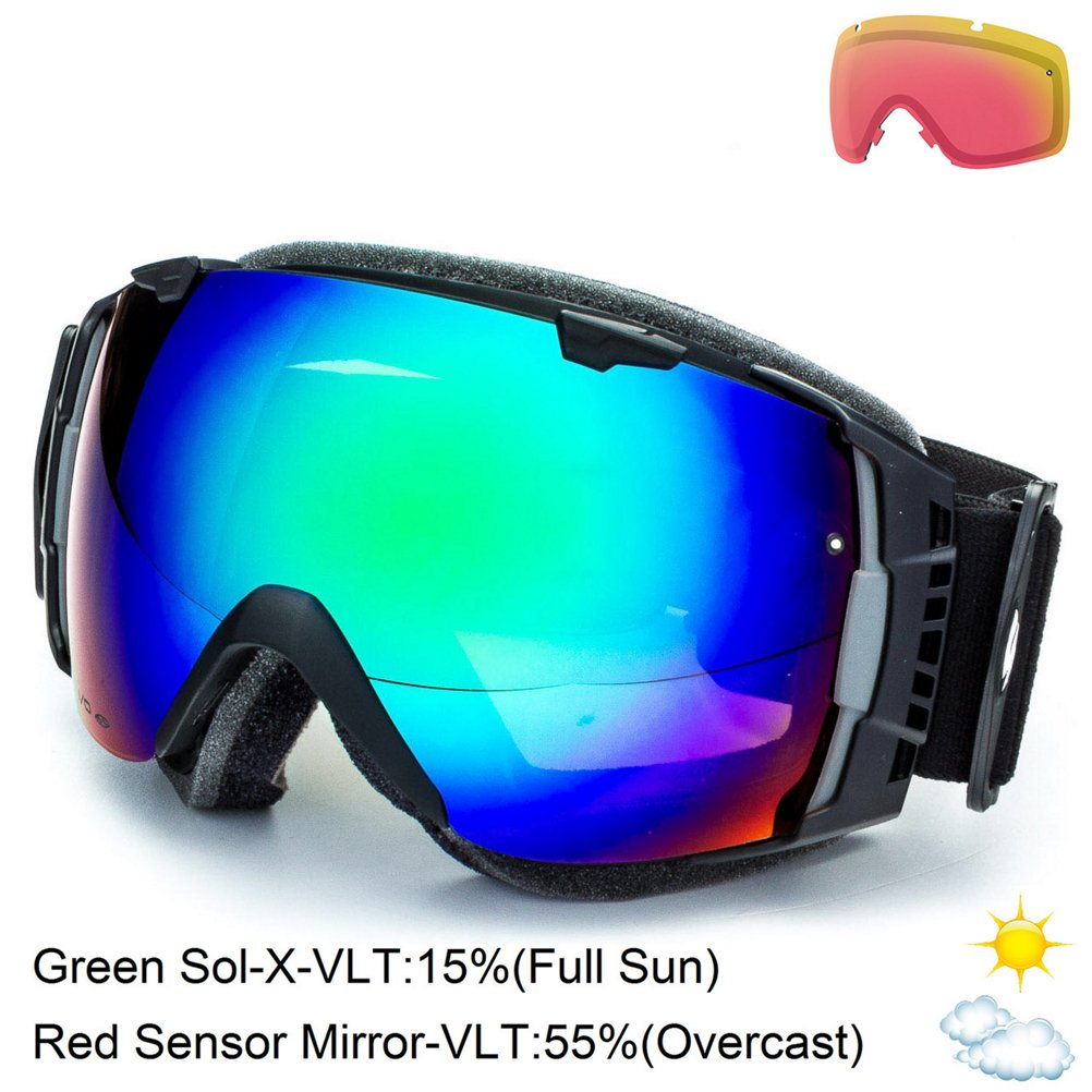 Smith Optics I/O Goggle smith