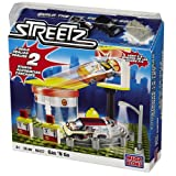 Mega Bloks Streetz Stunt Series Gas 'n' Go