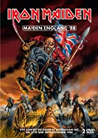Maiden England (2 DVD)