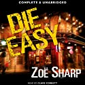 Die Easy: Charlie Fox, Book 10
