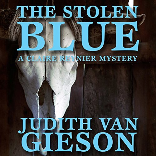 the-stolen-blue-a-claire-reynier-mystery-book-1
