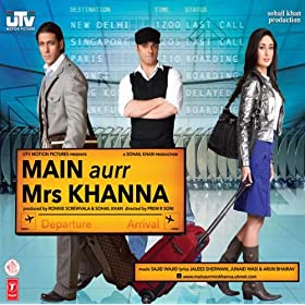 Main Aurr Mrs Khanna (2009) OST