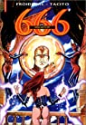 666, tome 6 : Missa dicta est