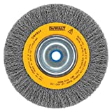DEWALT DW4904 Crimped Wire Wheel Brush