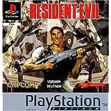 "Resident Evil - Platinumvon ""Capcom"""