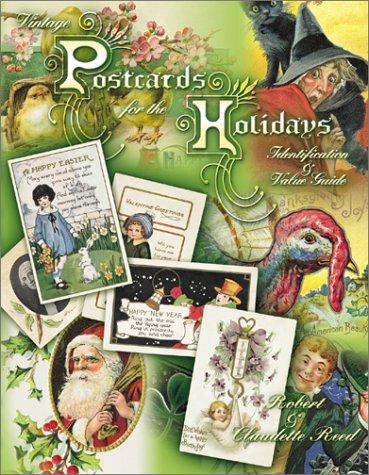 Antique Postcards | iTaggit