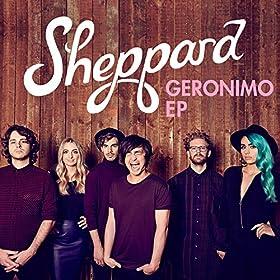 Geronimo (EP)