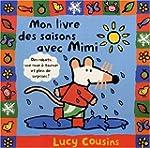 Mon livre des saisons avec Mimi - Lau...