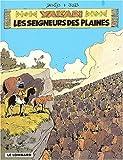 echange, troc Derib, Job - Yakari, Tome 13 : Les seigneurs des plaines