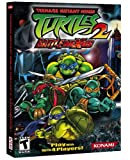 Teenage Mutant Ninja Turtles 2 – PC