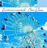 echange, troc Various Artists - Instrumentals Beegees