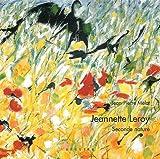 echange, troc Jean-Pierre Mélot - Jeannette Leroy. Seconde nature