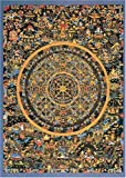 2000ピース 金剛界曼荼羅 20-108